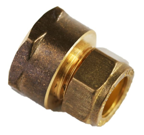 COMPRESSION RED STR COUPLER CXFI 15X 3/4